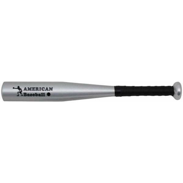 "Hliníková Baseball pálka ""American"" 46cm-0"