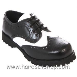 """Boots & Braces 4 dírky """"AlCapone""""-0"""