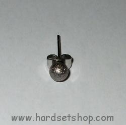Chirurgická ocel - náušnice MPK-0