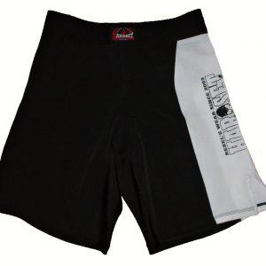 Hardset MMA shortky-0