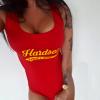 """Hardset dámské tílko """"Rebel´s Wear"""" RED-7278"""