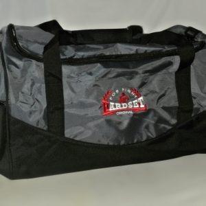 Hardset sportovní kabela BLACK/GREY-0