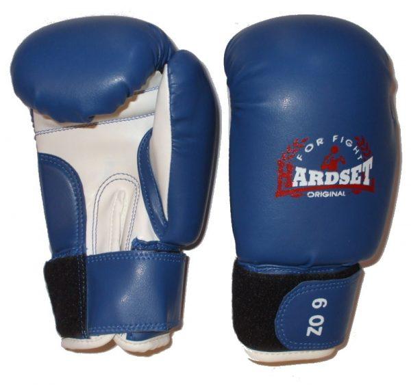 Dětské boxerské rukavice Hardset 6oz-0